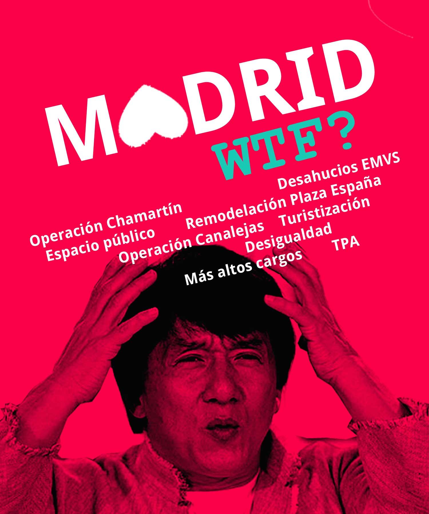 MADRID WTF