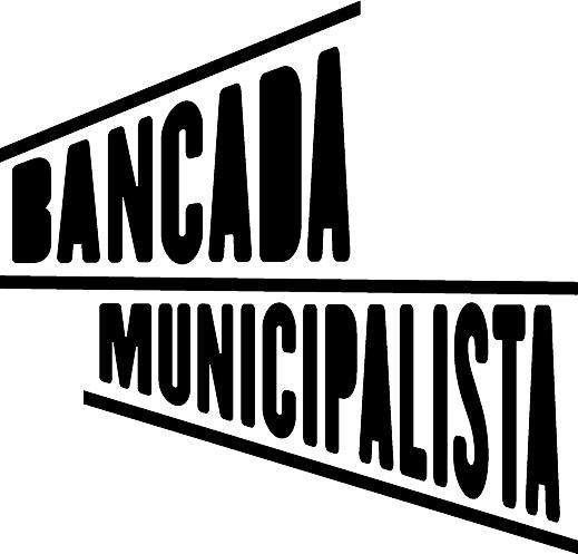 La Bancada Municipalista Logo